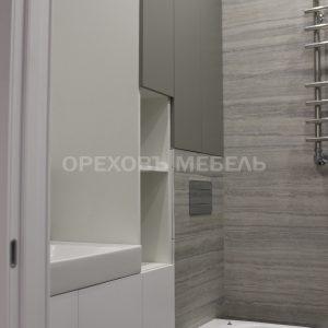 Мебель в ванную акриловая эмаль
