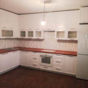 Кухня на заказ в Омске от производителя