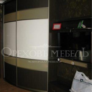 Отзывы радиусный шкаф купе в Омске