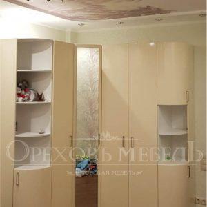 Шкаф угловой фото Омск