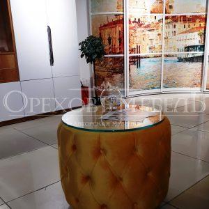 каретная стяжка столик
