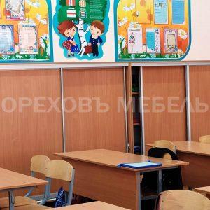 Детская мебель в начальную школу